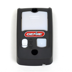 Genie Series Ii Garage Door Opener Wall Console Model