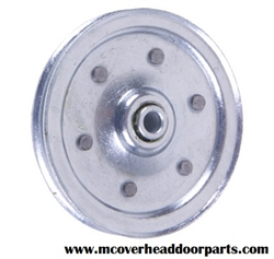 Heavy Duty 4 Quot Sheave Pulley For Extension Springs