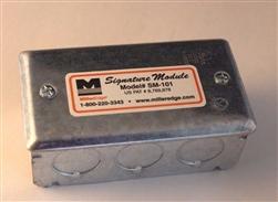 Miller Edge Signature Module Model Sm 101